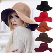 Шляпы. 55-59