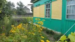 Дом с садом и участком. Ул. Мациенко, р-н Лазовский район, площадь дома 60 кв.м., скважина, электричество 7 кВт, отопление твердотопливное, от частно...