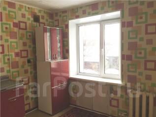 1-комнатная, улица Сопочная 3. Половинка, агентство, 33 кв.м.