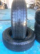 Bridgestone Dueler H/L. Летние, износ: 5%, 2 шт