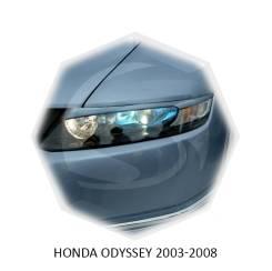 Накладка на фару. Honda Odyssey, RB1