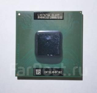 Intel Pentium 4-M