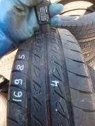 Bridgestone B-style EX. Летние, 2008 год, износ: 10%, 2 шт. Под заказ
