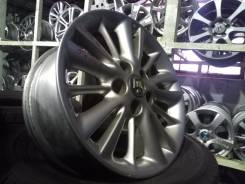 Toyota Crown. 7.0x16, 5x114.30