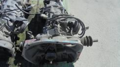 МКПП Subaru LEONE