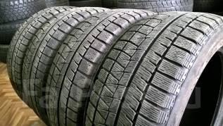 Bridgestone Blizzak Revo GZ. Всесезонные, 2012 год, износ: 10%, 4 шт