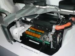Высоковольтная батарея. Honda CR-Z