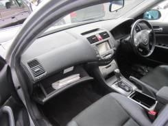 Решетка радиатора. Honda Accord, CL7, CL8, CL9, CM1, CM2, CM3 Двигатель K20A K24A