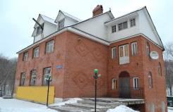 Мини-отель 602 кв. м., 1-я линия Артем-Штыково