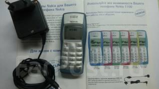 Nokia 1100. Б/у