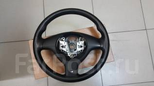 Руль. BMW 3-Series, E46/3, E46/2, E46/4, E46, 2, 3, 4
