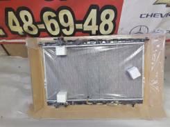 Радиатор охлаждения двигателя. Hyundai Grandeur Hyundai Sonata Hyundai XG