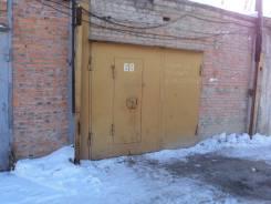 Гаражи кооперативные. улица Узловая 7, р-н Индустриальный, 24 кв.м., электричество, подвал.