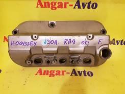 Крышка головки блока цилиндров. Honda Odyssey, RA9 Двигатель J30A
