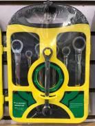 Набор инструментов комбинированных ключей с трещёткой во Владивостоке