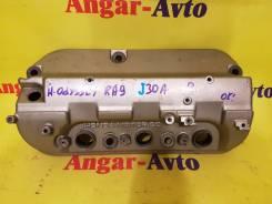 Крышка головки блока цилиндров. Honda: Avancier, Inspire, Odyssey, Lagreat, Saber, MR-V Двигатели: J35A2, J35A4
