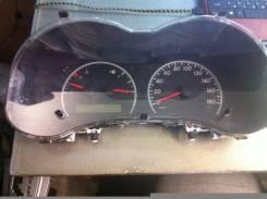Панель приборов. Toyota Corolla Axio, NZE144 Двигатель 1NZFE