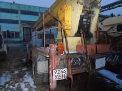 ЗИЛ. Продам Зил 43410 1987г., автовышка АГП 22, 22 м.