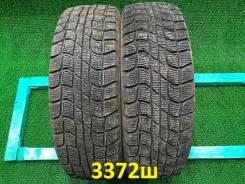Dunlop Graspic DS1. Зимние, без шипов, 2001 год, износ: 20%, 2 шт