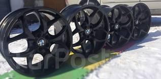 BMW. 10.0/11.5x21, 5x120.00, ET40/38, ЦО 73,0мм.