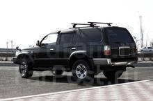 Дуги багажника. Toyota Hilux Surf