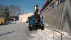 Ульяновец. Продаётся автокран , 11 150 куб. см., 25 000 кг., 21 м.