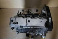 Двигатель в сборе. Hyundai: H1, H100, Porter, Starex, Galloper, Libero, Terracan Mitsubishi Pajero, V44W, V44WG Двигатель D4BH