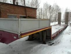 Чмзап 93853. Продам Низкорамный Трал, 24 000 кг.
