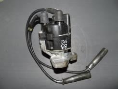 Трамблер. Mazda Demio, DW3W, DW5W Двигатели: B3E, B3ME, B5E, B5ME
