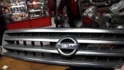 Решетка радиатора. Nissan Teana, PJ31, J31, J32