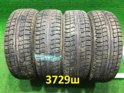 Bridgestone Blizzak MZ-02. Зимние, без шипов, 1998 год, износ: 10%, 4 шт