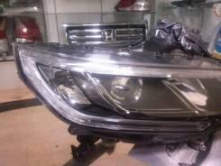 Фара. Honda CR-V