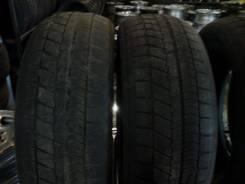 Bridgestone Blizzak VRX. Зимние, без шипов, износ: 50%, 4 шт