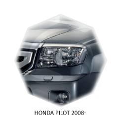 Накладка на фару. Honda Pilot