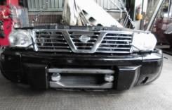Ноускат. Nissan Safari Nissan Patrol, Y61 Двигатель ZD30DDTI. Под заказ