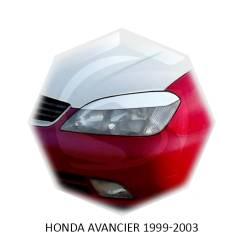 Накладка на фару. Honda Avancier, TA2