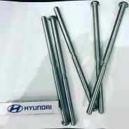 Цилиндр сцепления рабочий. Hyundai