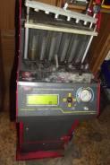 Промывка инжектора.