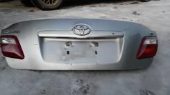 Крышка багажника. Toyota Camry, ACV40