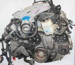 Двигатель в сборе. Cadillac CTS Cadillac SRX Cadillac STS Двигатель LY7