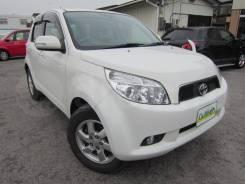 Toyota Rush. J200E J210E, 3SZ