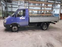 ГАЗ 3302. Продам а/м ГАЗель, 2 400 куб. см., 1 500 кг.