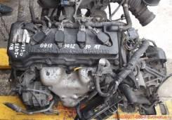 Двигатель в сборе. Nissan AD Expert Nissan AD Nissan AD / AD Expert Двигатель QG13DE