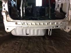 Ванна в багажник. Toyota Ipsum, ACM21, ACM26W, ACM26, ACM21W Двигатель 2AZFE
