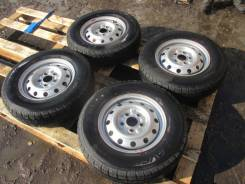 Шины на дисках Dunlop Enasave VAN01. x14