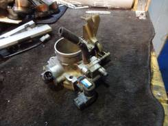 Заслонка дроссельная. Honda Inspire Honda Saber Двигатель J25A