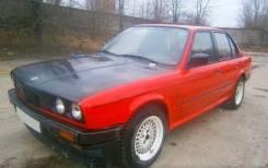 BMW. ПТС на БМВ 316