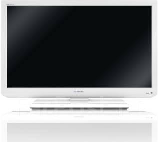 Toshiba. LCD (ЖК)
