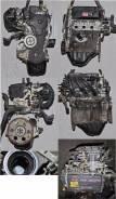 Двигатель в сборе. Daihatsu Tanto, L350S Двигатель EFVE