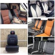 Автоателье предлагает услуги по тюнингу салона вашего автомобиля